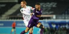 Tissoudali nu al vrijwel onmisbaar voor winnend AA Gent