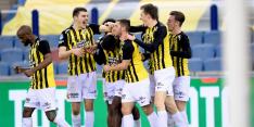 """Crisisgesprek bij Vitesse: """"Komende maanden doorslaggevend"""""""