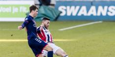 """FC Emmen na nederlaag: """"Dit is een mokerslag"""""""
