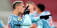 'Bayern richt pijlen op Eredivisie: Antony en Gakpo in beeld'