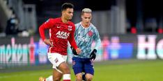 """Boussatta: """"Wijndal speelt over drie jaar bij Real of Bayern"""""""