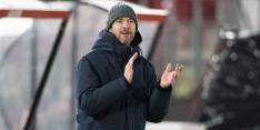 'Ten Hag geeft thuis tegen Sparta geen spelers rust'