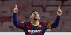 Transferweekje: Messi, Wijnaldum, Pratto en Ødegaard