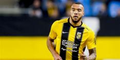 Grot verlaat Leeds United voor contract in 2. Bundesliga