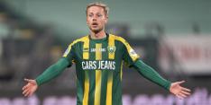 """Rigo keert terug bij Jong PSV: """"Wordt tijd dat hij gaat leveren"""""""