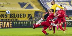 Effectief NAC trakteert Almere City op pijnlijke nederlaag