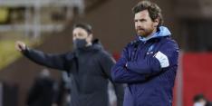 Marseille ontslaat Villas-Boas na vreemde persconferentie