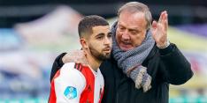 'Azarkan kan opnieuw naar NAC; PSV wil Sambo verhuren'