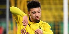 'Manchester City juicht om Sancho-transfer naar stadgenoot'