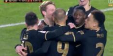 Video: Frenkie de Jong met cruciale goal voor Barça in de beker