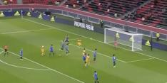 Video: Gignac schakelt Bulthuis met twee goals uit op WK-clubs