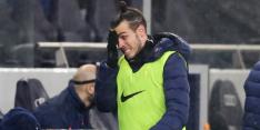 'Mourinho wordt moe van Bale en lijkt klaar met buitenspeler'