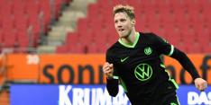 """Van Hooijdonk over Weghorst bij Oranje: """"Moeilijke afweging"""""""