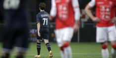 Negatieve hoofdrol Proper bij nederlaag NEC in Maastricht