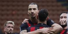 """Ibrahimovic (39) gaat contract verlengen: """"Kwestie van details"""""""