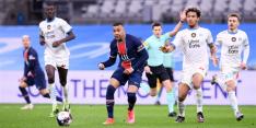Zakelijk PSG trekt aan langste eind in Le Classique