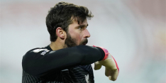 Vader Liverpool-keeper Alisson Becker verdronken