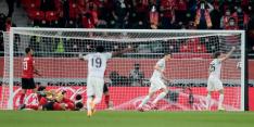 Lewandowski leidt Bayern met dubbelslag naar finale WK