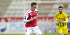 Done deal: Heracles haalt broodnodige spits in huis