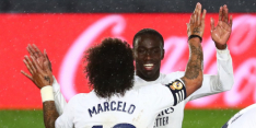 Gehavend Real Madrid nadert Atlético Madrid tot vijf punten