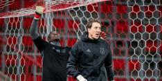 """Boer over Onana: """"Behoort tot Europese top tien"""""""