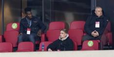 Monaco ontving 'nee' van Ajax en Onana en schakelt naar Bayern