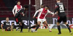 Ajax zonder Timber, maar met Blind naar Zwitserland