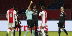 Ajax-talent Rensch werd afgetest in de jeugd door PSV