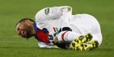 'Domper voor Neymar: ook return tegen Barça komt te vroeg'