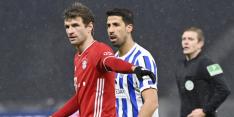 'Müller mist WK-finale door positieve coronatest'