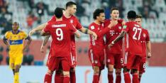 Flick leidt Bayern München ook naar zege van WK voor clubteams