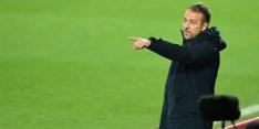 'Eenzijdige communicatie' Flick valt niet goed bij Bayern
