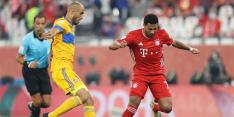 Gewonnen WK clubteams krijgt vervelend staartje voor Gnabry