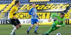 NAC komt beroerde start te boven en verslaat Eindhoven