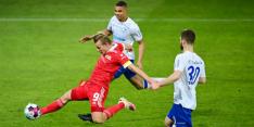 Union en Schalke schieten weinig op met gelijkspel