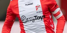 FC Emmen en EasyToys verklaren elkaar de liefde