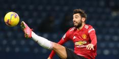 United morst opnieuw punten ondanks wondergoal