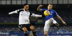 Bij Fulham opgeleefde Tete hoopt nog op EK 2021