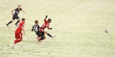 Vlap speelt absolute hoofdrol in spektakelstuk tegen Bayern: 3-3