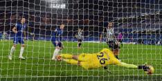 Chelsea wint zonder Ziyech eenvoudig van Newcastle