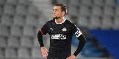 PSV stuurt De Haas tot einde seizoen naar Dinamo Zagreb
