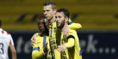 Cambuur profiteert optimaal van nederlaag Almere City