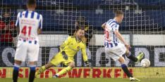 'Veerman in belangstelling van PSV en buitenlandse clubs'