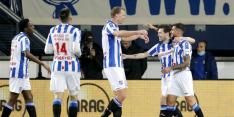 Feyenoord geeft halve finale-ticket op bizarre wijze weg in Fryslân