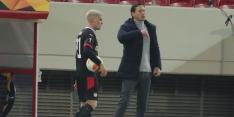 Schmidt is trots op PSV en kijkt uit naar duel met Ajax