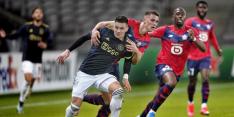Lille ontkent deal Botman met Europese topclub