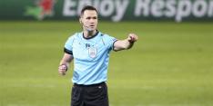 Arbiter Lille-Ajax in eigen land voor zes duels geschorst