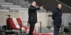 """Galtier: """"Tegen Ajax maken we alleen kans als we goed spelen"""""""