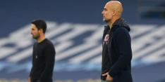 Guardiola legt uit waarom hij zegereeks van City extra knap vindt