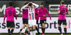Inspiratieloos Willem II keihard ten onder tegen ijzersterk Utrecht